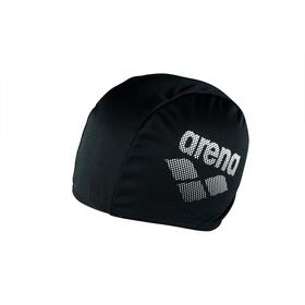 arena Polyester II Cap black